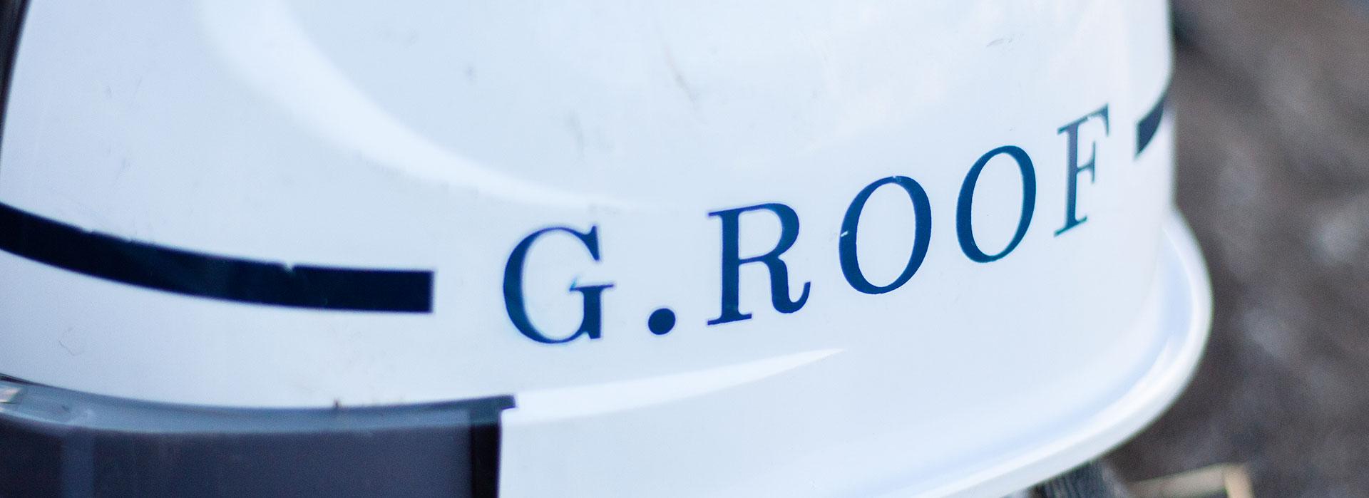 神戸の屋根工事・雨漏り・雨樋工事のプロ集団!G.ROOFについて